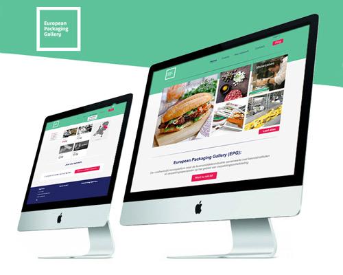 epgallery webdesign