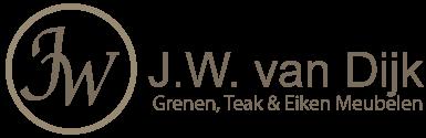 logo jwvandijk-grenen